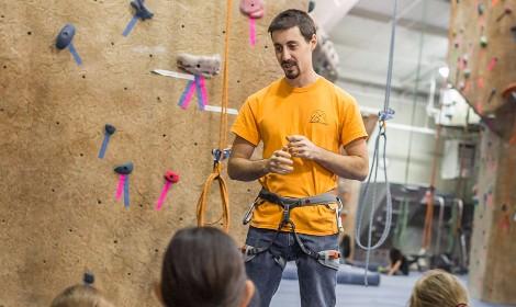 Options to Climb   Chatham, NJ   The Gravity Vault   Indoor Rock ...